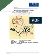 FORMAT BUSINESS PLAN YS.doc