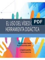 El Uso Del Vídeo Como Herramienta Didáctica 3