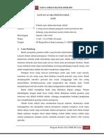 SAP Batuk Efektif