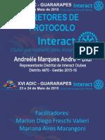 Treinamento protocolo interact [Salvo automaticamente].pptx