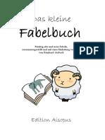 Fabel Buch