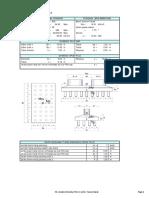 3bb. Analisis Struktur Pier-1 Jembatan