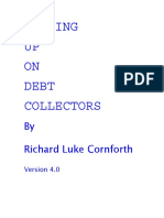 Cornforth - Beating Up On Debt Collectors v4.0.pdf