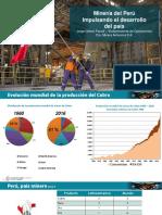 4. Minería Del Perú Impulsando El Desarrollo Del País - Ing. Jorge Ghersi Parodi