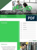 10. Seminario Virtual - Fundamentos Del Cableado Estructurado