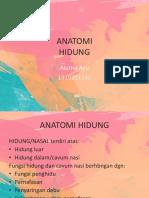 Case 3 Anatomi