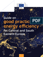 A Guide on Good Practice to Boost Energy Efficiency in Central and South Eastern Europe-EU