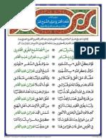 Ode to Kayalpatnam Umar Waliyullah