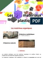 Plastique s 02