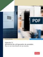 STULZ CyberAir2 Brochure 0610 Es