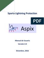 Aspix User Manual SP