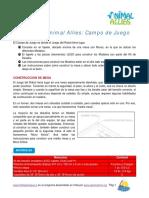 Animal Allies - Campo de Juego