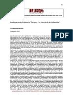 Esteban de Castilla - Los Falsarios de La Historia