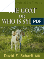 Goat or Who is Sylvia