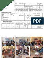 """Micro Enterprises Development Programme (MEDP) for Mature S.H.G Members """"Fabric Painting"""" on 21ST April 2017 at Kamang, Po Dalijoda Berhampur, Block Tangi -Choudwar , District Cuttack,"""