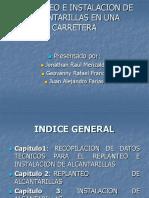 PROCESO CONSTRUCTIVO ALCANTARILLAS EN CARRETERAS.ppt