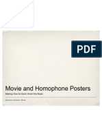 Movie Poster 1st Six Weeks