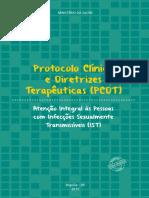 Protocolo IST