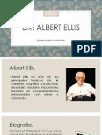Dr Albert Ellis