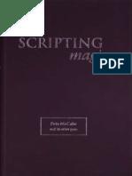 Scripting Magic by Pete McCabe