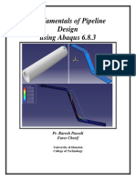collection of pipe related simulation Tutorials.pdf