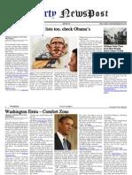 Liberty Newspost Sept-28-10