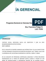 PRESENTACION TEORIA GERENCIAL