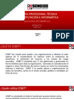 07. COBIT 5.0