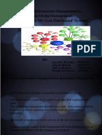Towards Knowledge Management