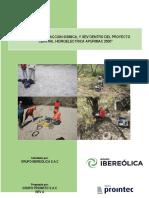 Informe Geofisico Rs y Sev Cchh Apurimac 2500