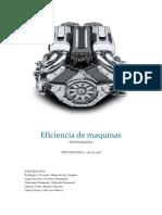 Eficiencia de Maquinas (1)