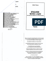 Lidia Vianu - English With a Key