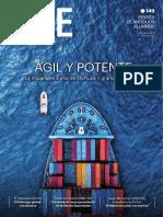 Revista de Antiguos Alumnos IESE 149_2018!04!16