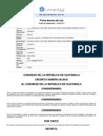 Ley Del Sistema de Alerta Al - 13-09-2010.
