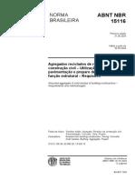 H_FAEMAPublicaLEGISLAÇÃO e JURIDICONORMAS-NBRSNBR  RES CONST CIVILNBR 15116 -Agregados reciclados de residos solidos da construção civil.PDF.pdf