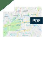 Berlinstationen Stadtplan