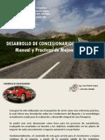 Manual de Concesionarios