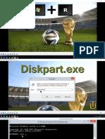 Formatar Pendrive Para instalção do Windows