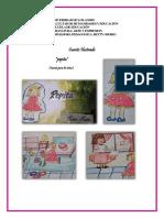 Cuento Ilustrado Individual (Pepita)