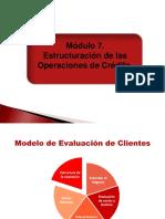 Modulo 7 USACH Estructuracion de Operaciones DEF 318100