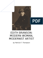Edith Branson