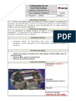Trabajo D2 Motores CA