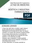 Bioetica y La Ind. Farmac.