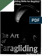 229610404 Parapente the Art of Paragliding PDF