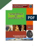 Bases físicas en Imagenología
