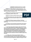 Victoria Hewlett v USU Settlement Agreement and Release 062718
