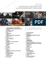 Materials and Accessories Catalog