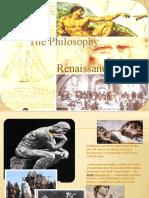 Humanities Philosophy