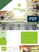 Reporte Sostenibilidad 2016