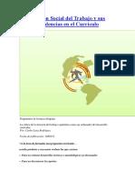 División Social Del Trabajo y Sus Incidencias en El Currículo_Carlos Lanz